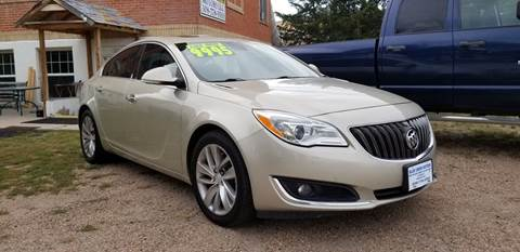 2014 Buick Regal for sale in Lewellen, NE