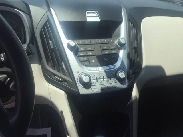2011 Chevrolet Equinox LTZ 4dr SUV - Athens TX