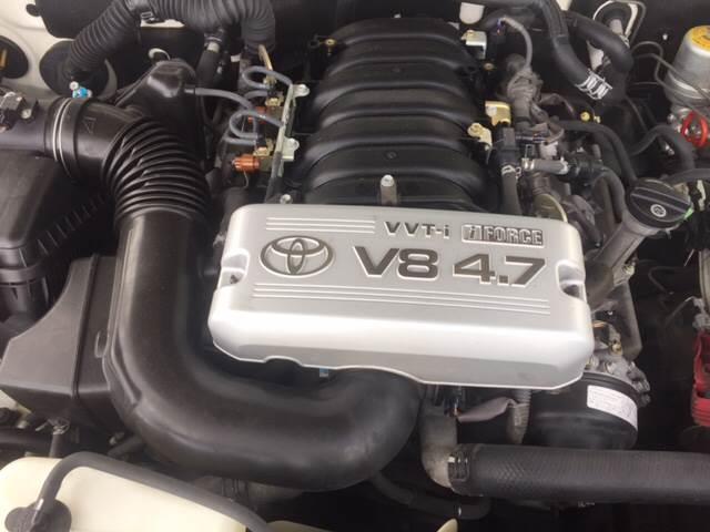 2005 Toyota 4Runner SR5 4dr SUV - Athens TX