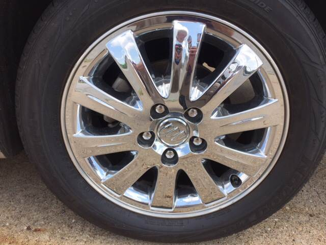 2007 Buick LaCrosse CXL 4dr Sedan - Athens TX