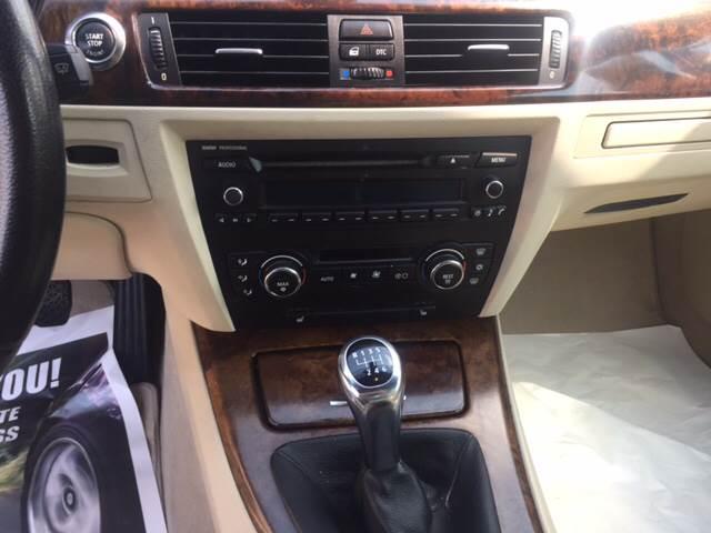 2008 BMW 3 Series 335i 2dr Convertible - Athens TX