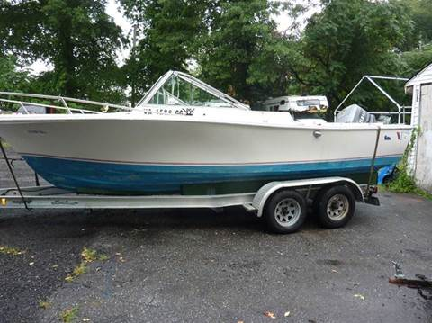 1974 Wellcraft unknow for sale in Morrisville, PA