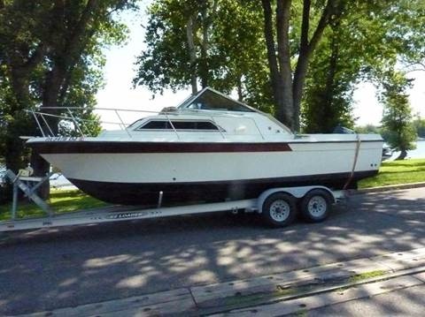 1987 Wellcraft Boat for sale in Morrisville, PA