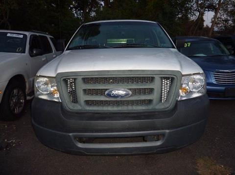 2006 Ford F-150 for sale in Morrisville, PA
