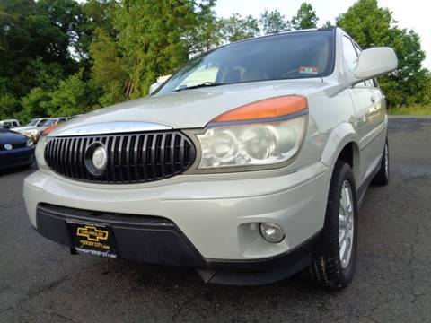 2007 Buick Rendezvous for sale in Morrisville, PA