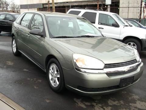 2004 Chevrolet Malibu Maxx for sale in Elizabeth, NJ