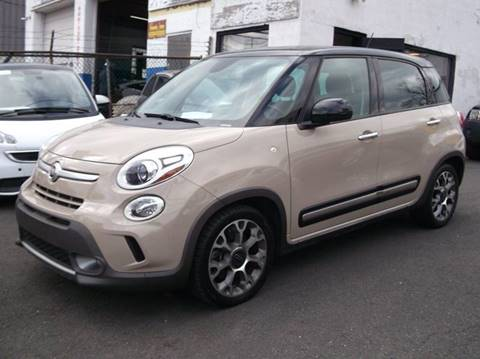 2014 FIAT 500L for sale in Elizabeth, NJ