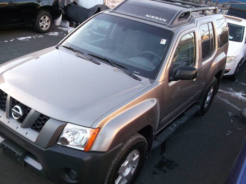 2005 nissan xterra s 4wd 4dr suv in elizabeth nj topchev auto sales. Black Bedroom Furniture Sets. Home Design Ideas