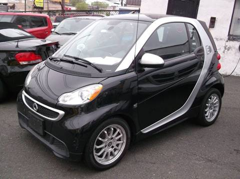 2013 Smart fortwo electric drive for sale in Elizabeth, NJ