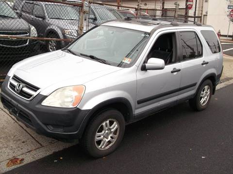 2004 Honda CR-V EX for sale at Topchev Auto Sales in Elizabeth NJ