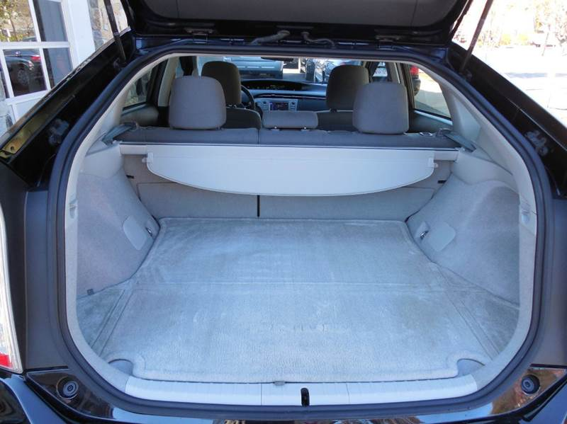 2013 Toyota Prius  - Auburndale MA