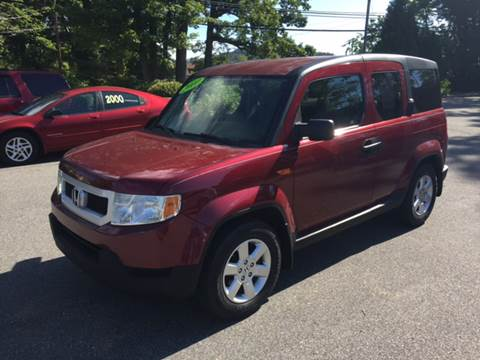2010 Honda Element for sale in Boone, NC