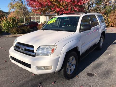 2005 Toyota 4Runner for sale in Boone, NC