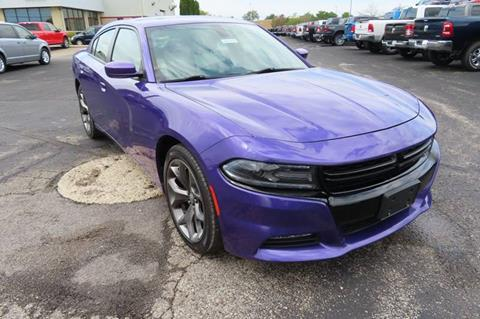 2016 Dodge Charger for sale in Beaver Dam, WI