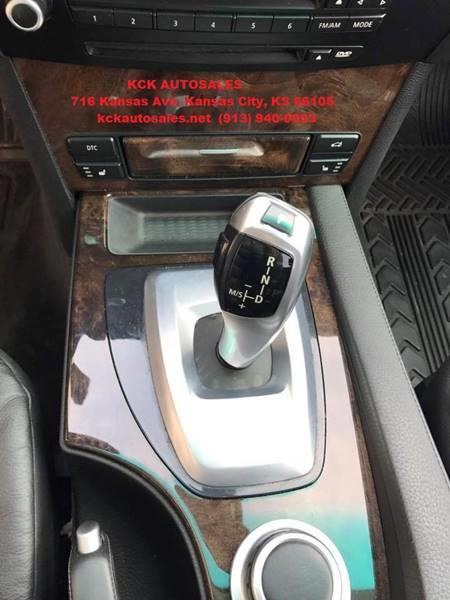 2008 BMW 5 Series AWD 528xi 4dr Sedan Luxury - Kansas City KS