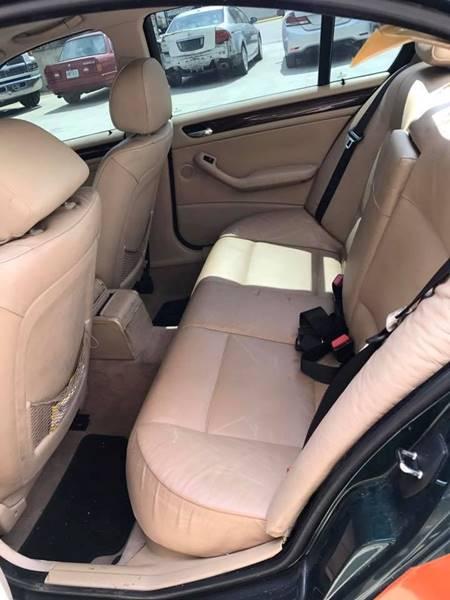 2000 BMW 3 Series 323i 4dr Sedan - Kansas City KS