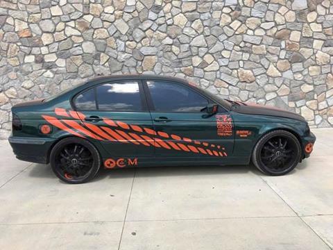 2000 BMW 3 Series for sale in Kansas City, KS