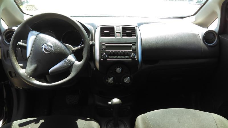 2014 Nissan Versa Note S 4dr Hatchback - Mobile AL