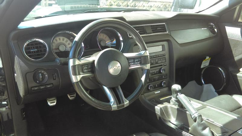 2011 Ford Mustang GT 2dr Coupe - Mobile AL