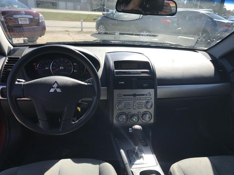 2011 Mitsubishi Galant FE 4dr Sedan - Mobile AL