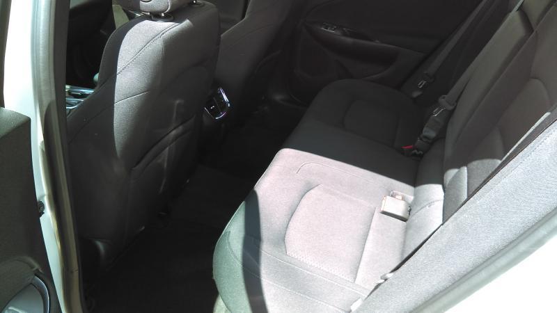 2017 Chevrolet Malibu LT 4dr Sedan - Mobile AL