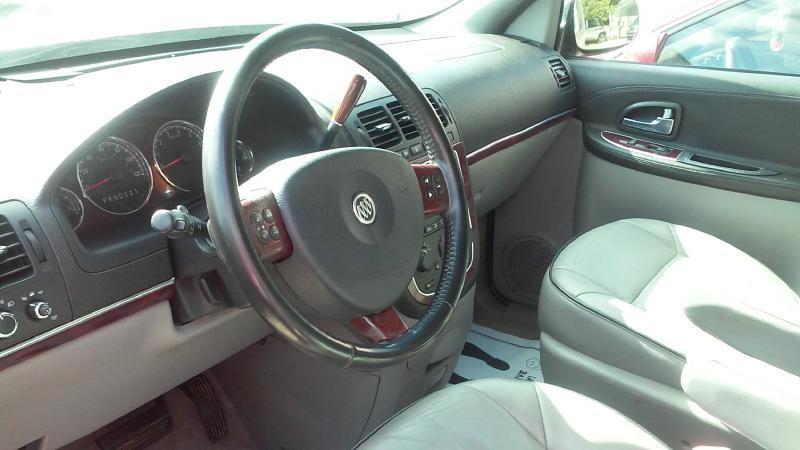 2006 Buick Terraza CXL 4dr Mini-Van - Mobile AL