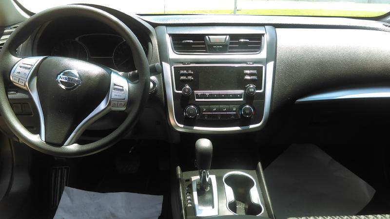 2017 Nissan Altima 2.5 4dr Sedan - Mobile AL