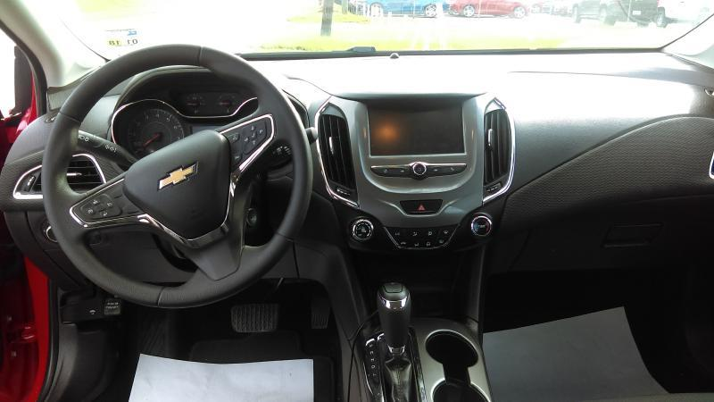2017 Chevrolet Cruze LT Auto 4dr Sedan - Mobile AL