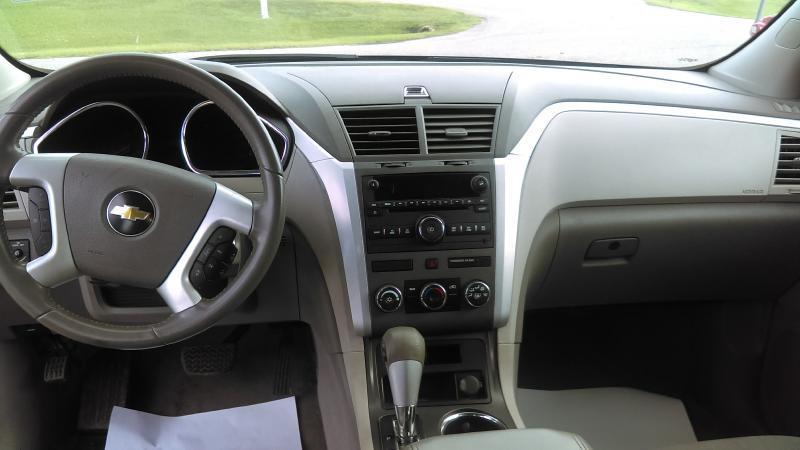 2011 Chevrolet Traverse LS 4dr SUV - Mobile AL