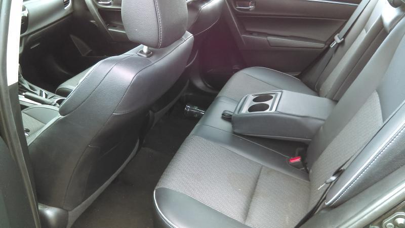 2016 Toyota Corolla L 4dr Sedan 4A - Mobile AL