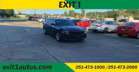 2015 Dodge Charger for sale in Mobile, AL
