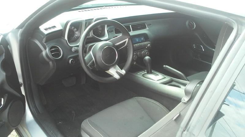 2011 Chevrolet Camaro LT 2dr Coupe w/1LT - Mobile AL