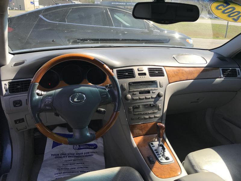 2005 Lexus ES 330 4dr Sedan - Mobile AL