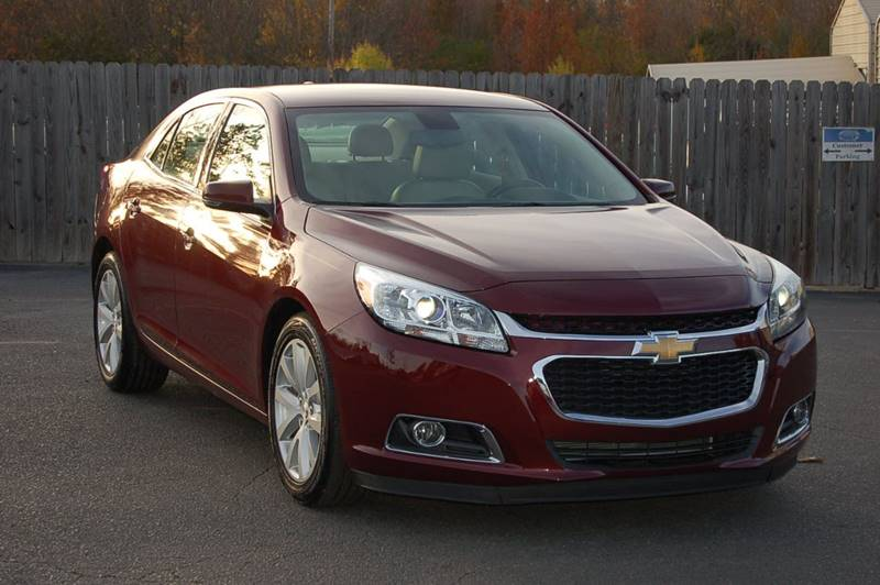2015 chevrolet malibu lt 4dr sedan w 2lt in little rock ar. Black Bedroom Furniture Sets. Home Design Ideas