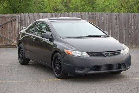 2008 Honda Civic for sale in Little Rock, AR