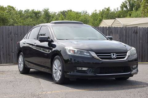 2013 Honda Accord for sale in Little Rock, AR