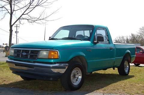 1994 Ford Ranger for sale in Little Rock, AR