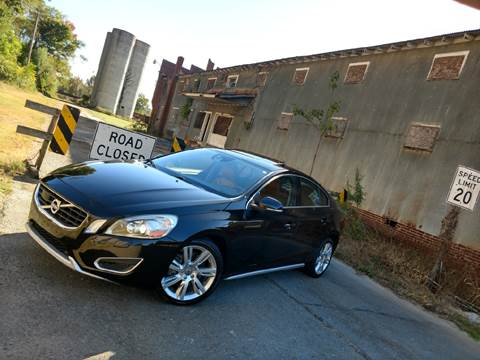 2012 Volvo S60 for sale in Albemarle, NC