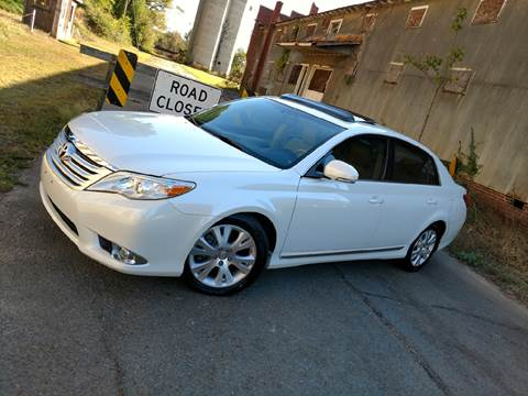 2012 Toyota Avalon for sale in Albemarle, NC