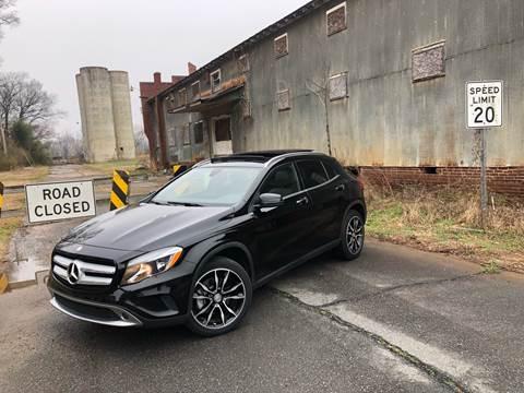 854dcc2beeaf Used Mercedes-Benz GLA For Sale in North Carolina - Carsforsale.com®