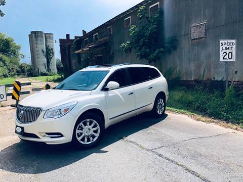 2015 Buick Enclave for sale in Albemarle, NC