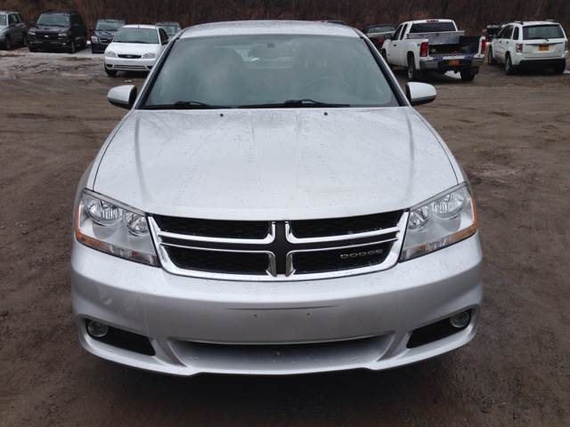 2011 dodge avenger lux 4dr sedan in nelliston ny route 30 jumbo lot. Cars Review. Best American Auto & Cars Review
