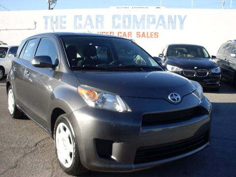 2014 Scion xD for sale in Las Vegas, NV
