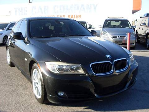 2010 BMW 3 Series for sale in Las Vegas, NV