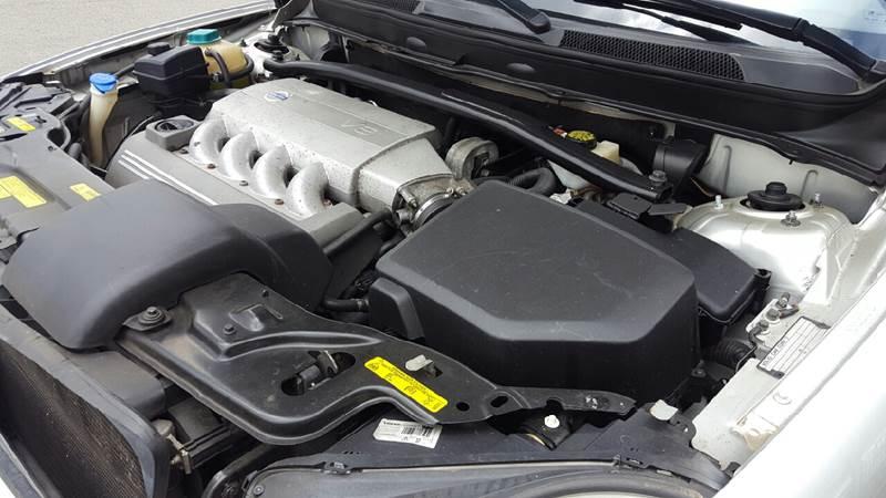 2005 Volvo XC90 AWD V8 4dr SUV - Roseburg OR