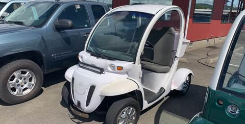Gem Golf Cart >> 2002 Gem Gem Car For Sale In Roseburg Or