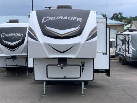 2020 Prime Time Crusader  330MBH for sale at Pro Motors in Roseburg OR