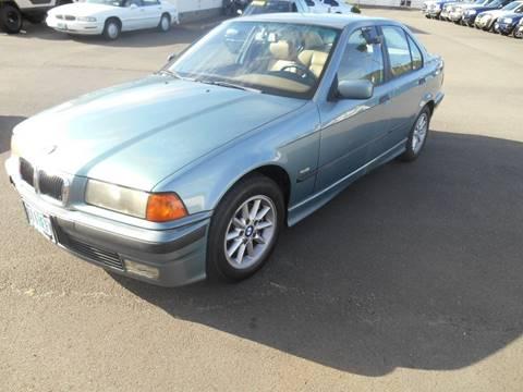 1997 BMW 3 Series for sale at Pro Motors in Roseburg OR