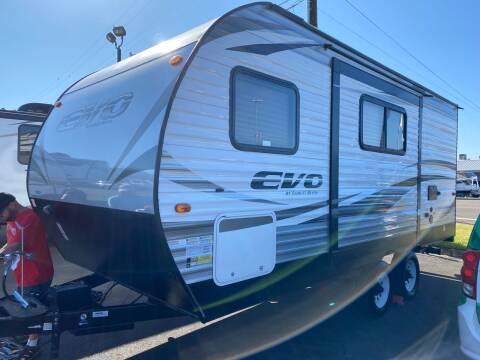 2019 ForestRiver Evo for sale at Pro Motors in Roseburg OR