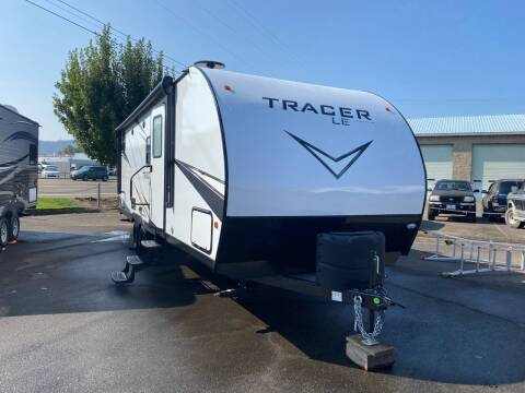 2021 PRIME TIME TRACER LE 260BHS for sale at Pro Motors in Roseburg OR